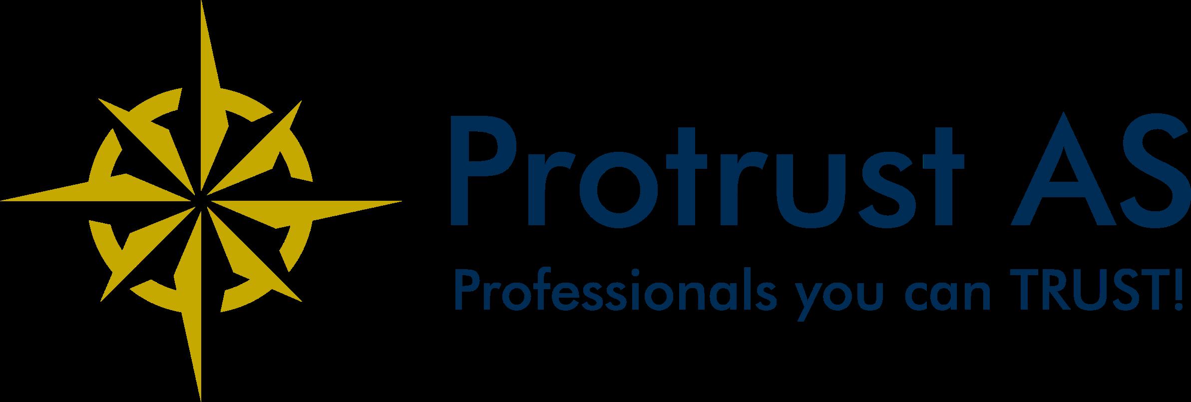 Protrust AS Logo